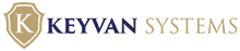 Keyvan Systems Logo